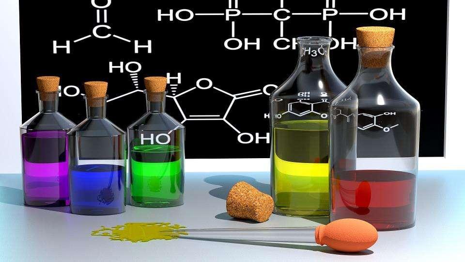 1554911949 Química CBC Clases Particulares en Belgrano Nuñez