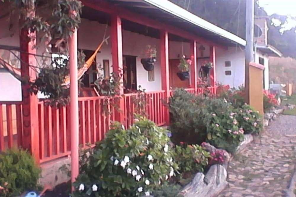 Finca en Venta en Subachoque, Cund. TK459