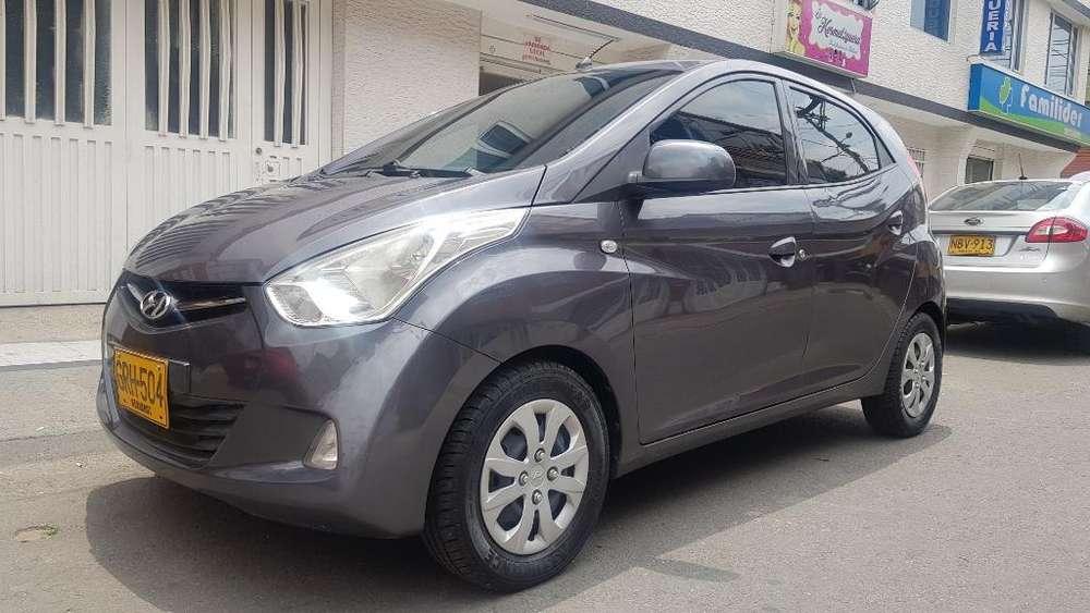 Hyundai Eon 2016 - 47000 km