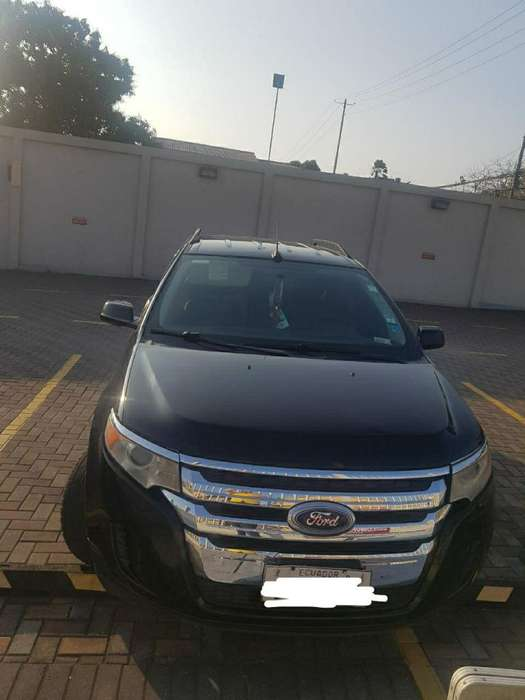 Ford Edge  2013 - 140 km