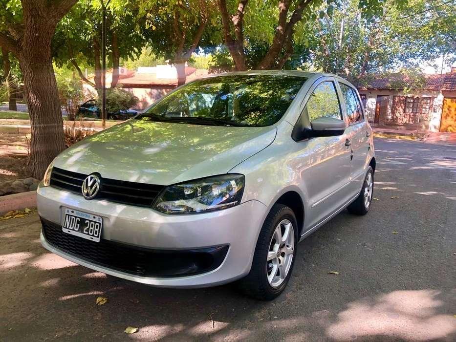 Volkswagen Fox 2013 - 65000 km