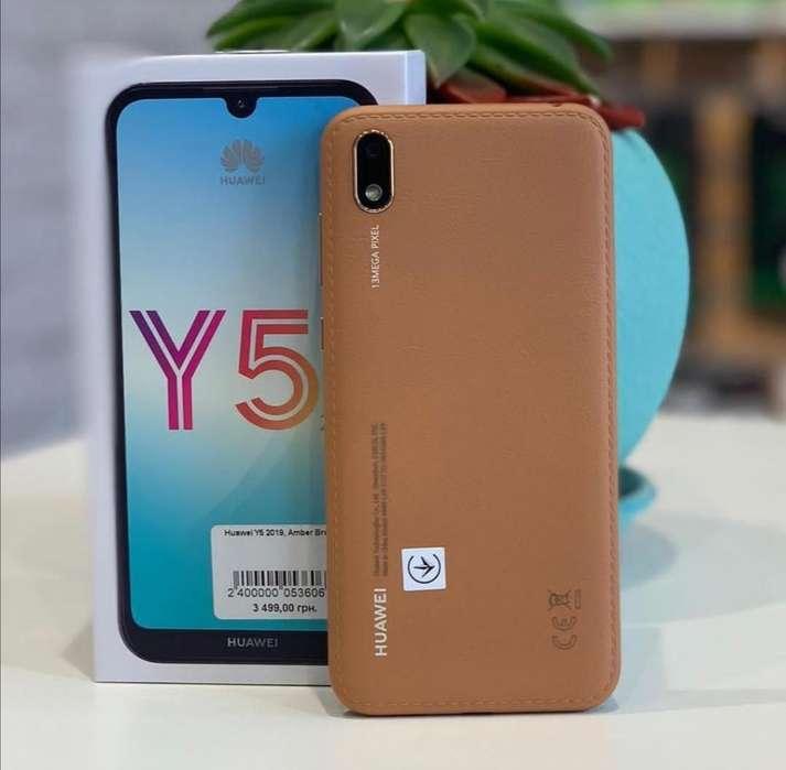 Huawei Y5 2019 32GB Nuevos Sellados