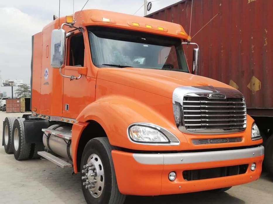 Cabezal 2019 Freightliner Columbia