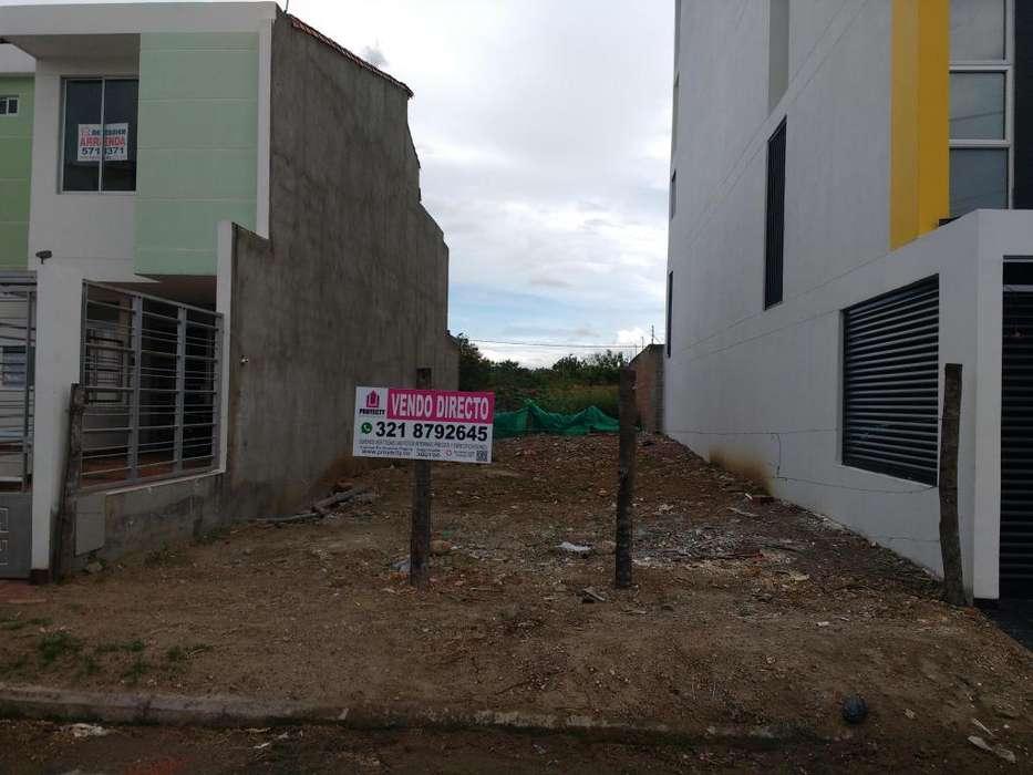Lote terreno en cucuta NIZA Grande 130 Metros - wasi_360198