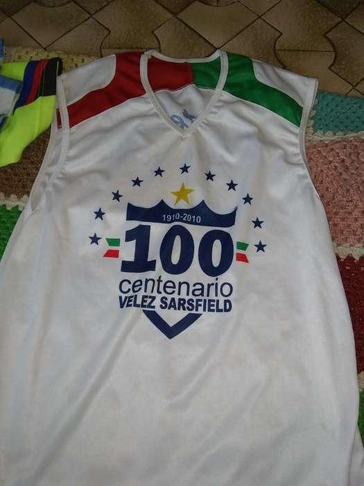 Centenario Velez Original