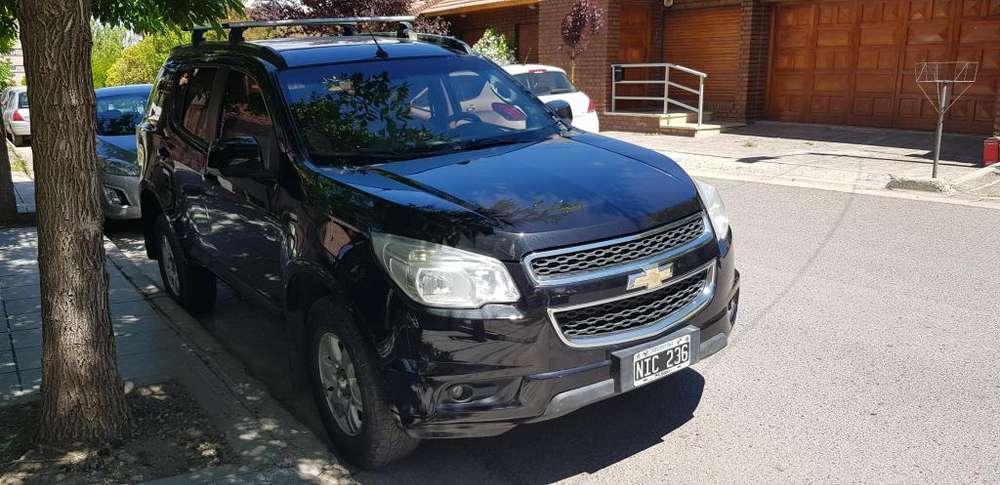 Chevrolet Trailblazer 2013 - 116000 km