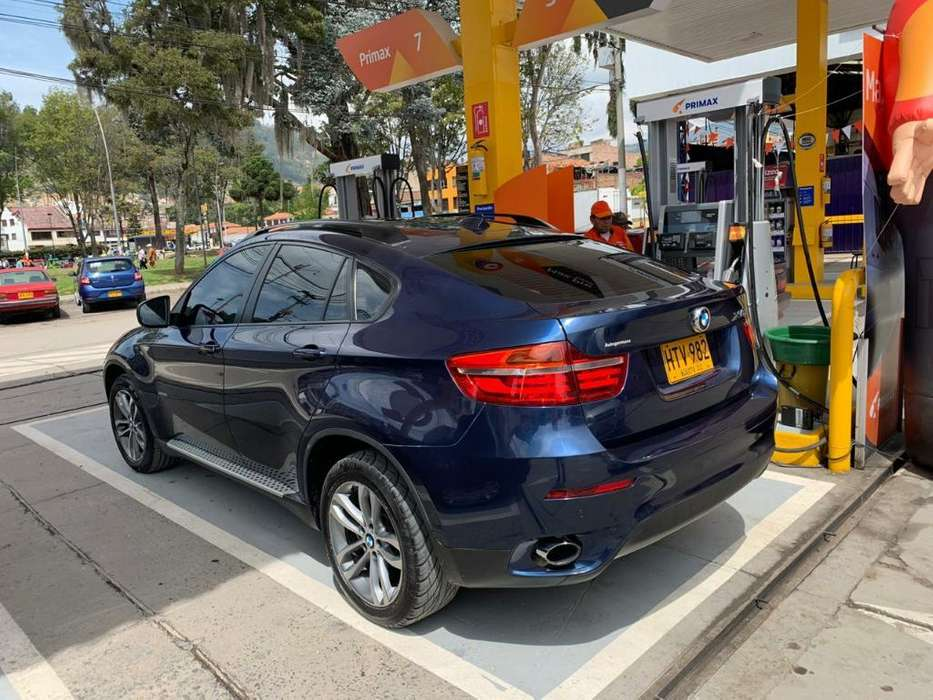 <strong>bmw</strong> X6 2014 - 65000 km