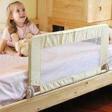 Baranda de seguridad para cama