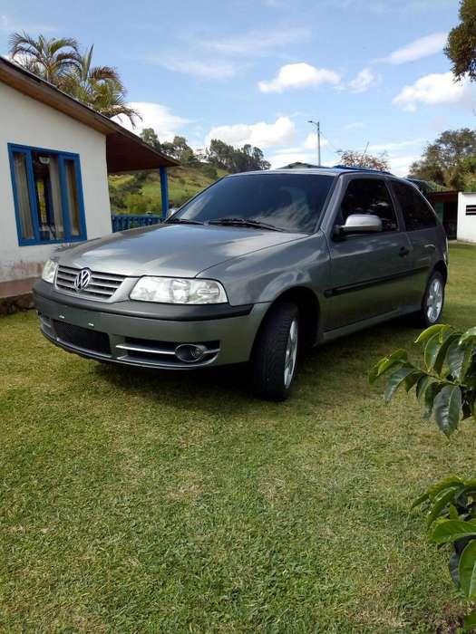 Volkswagen Gol 2005 - 114000 km