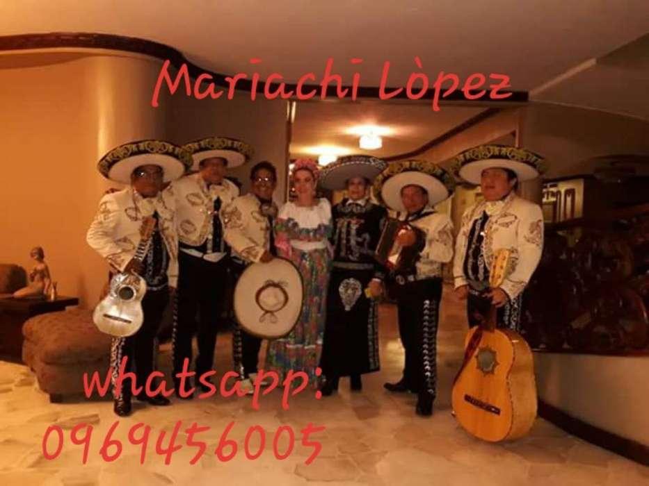 Mariachi Internacional de Guayaquil