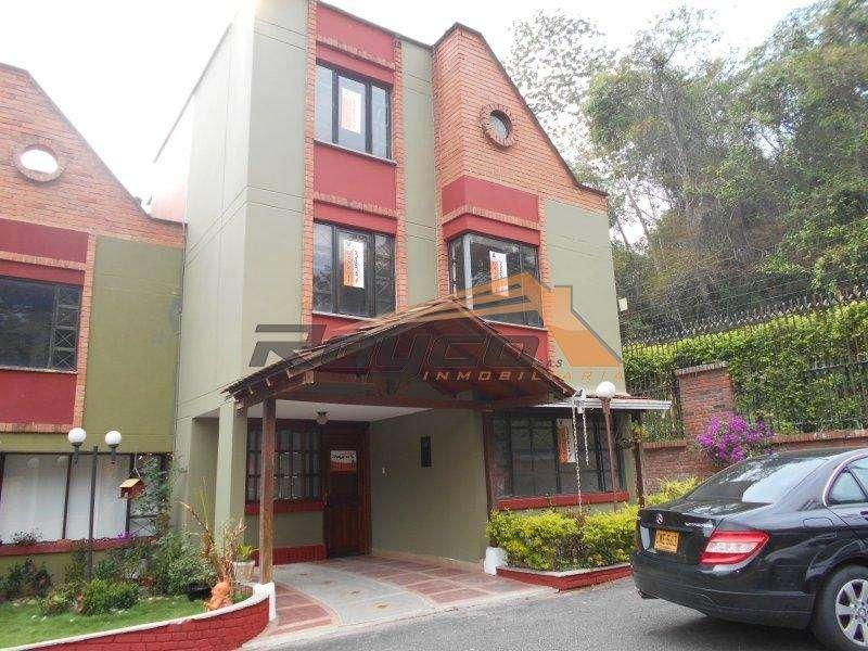 Arriendo Casa en Conjunto LA FLORESTA Bucaramanga Inmobiliaria Reyco
