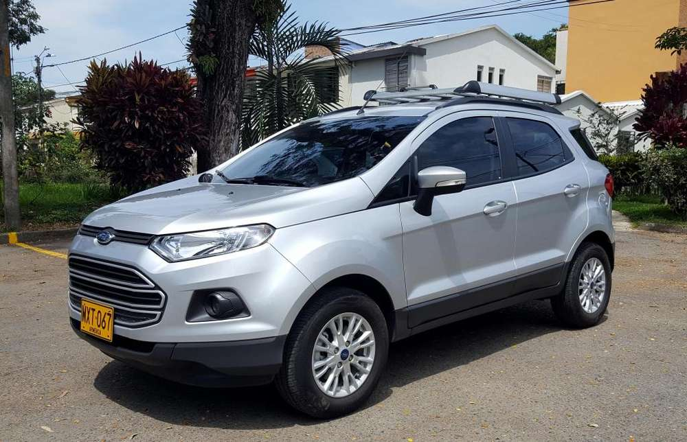 <strong>ford</strong> Ecosport 2017 - 31000 km