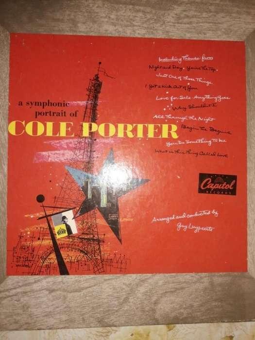 Cole Porter Vinilo