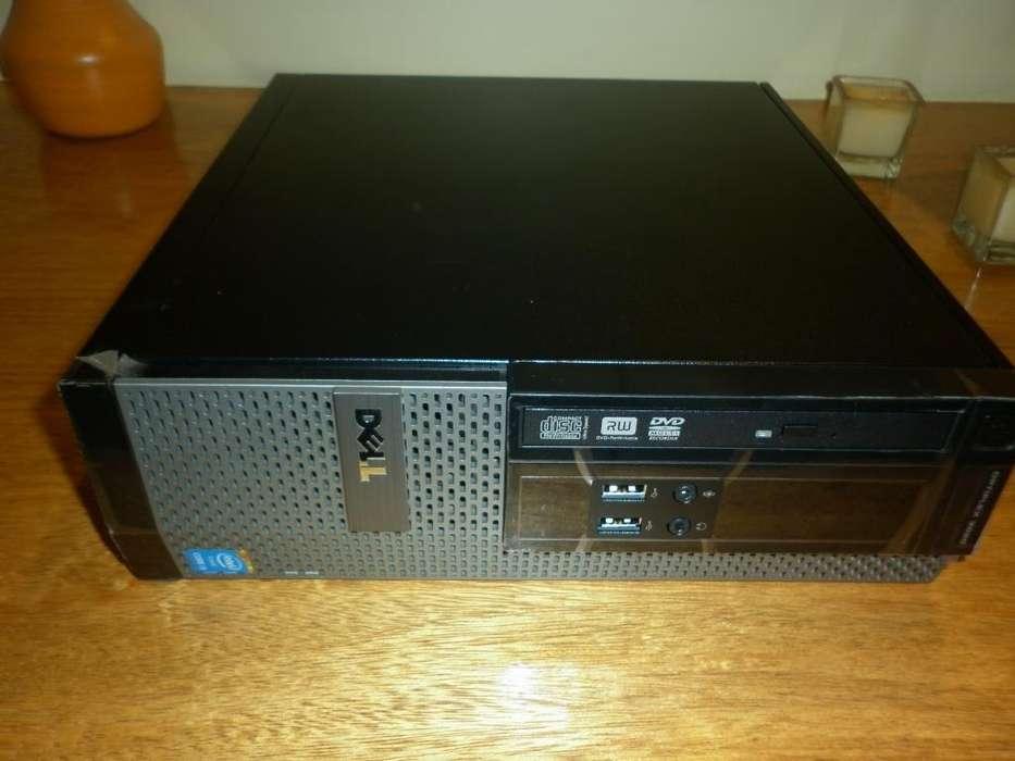Cpu Dell Optiplex 3020 Intel I5