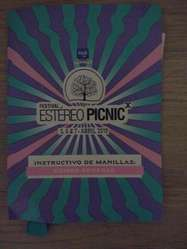 Manilla Estero Picnic 3 Dias