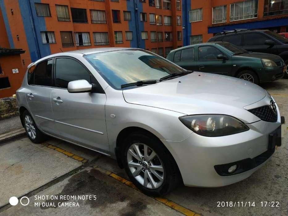 Mazda Mazda 3 2008 - 152000 km
