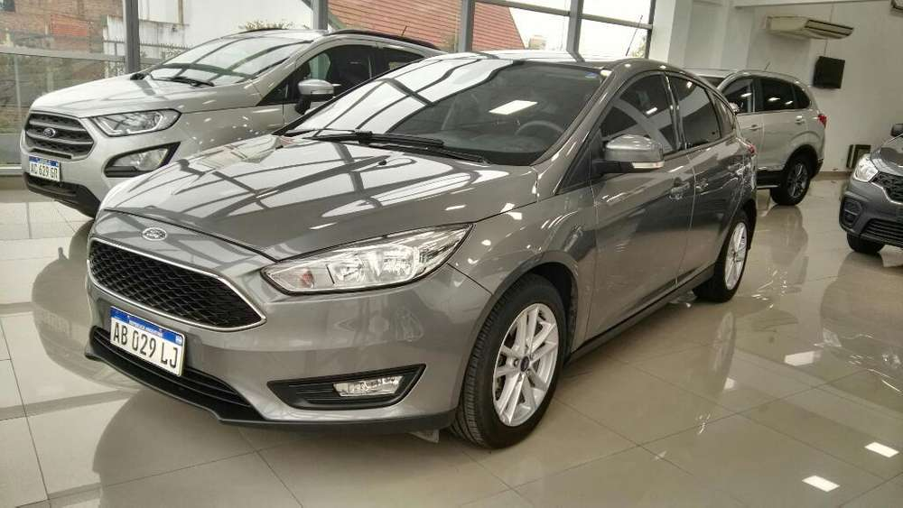 <strong>ford</strong> Focus 2017 - 25000 km