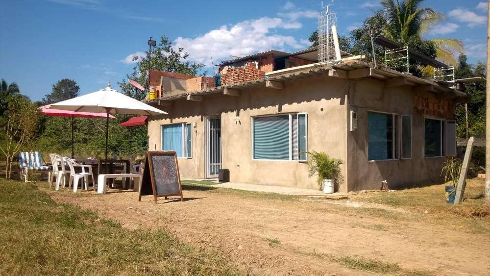 Vendo Casa Campestre en Melgar