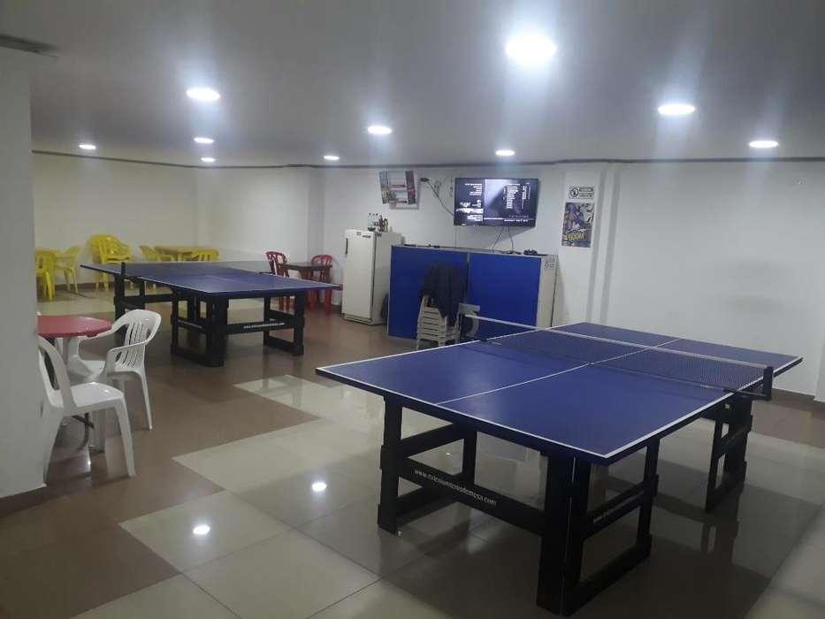 Vendo <strong>negocio</strong> de Tenis de Mesa Ping Pong
