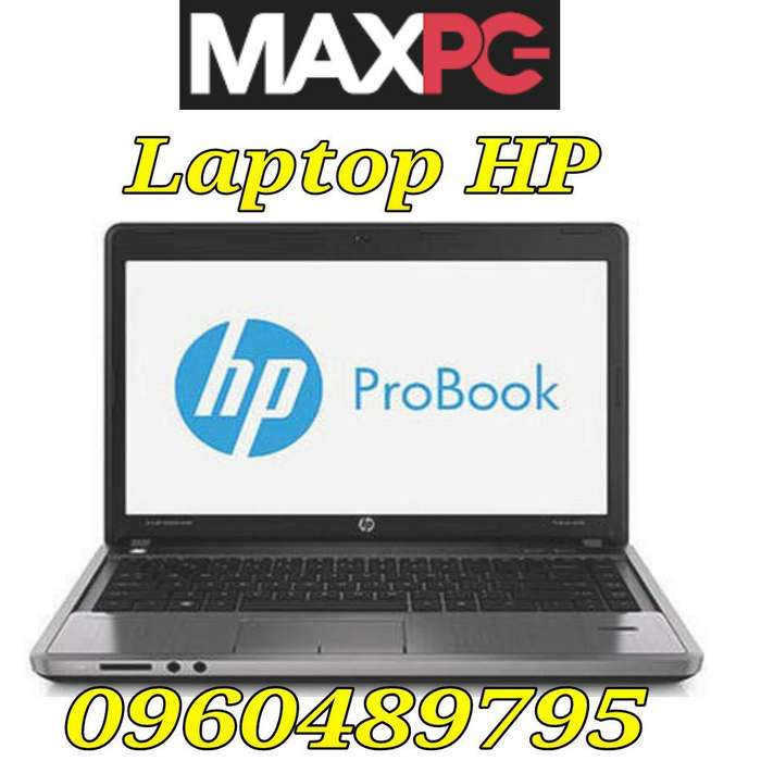 Laptop Hp Pro
