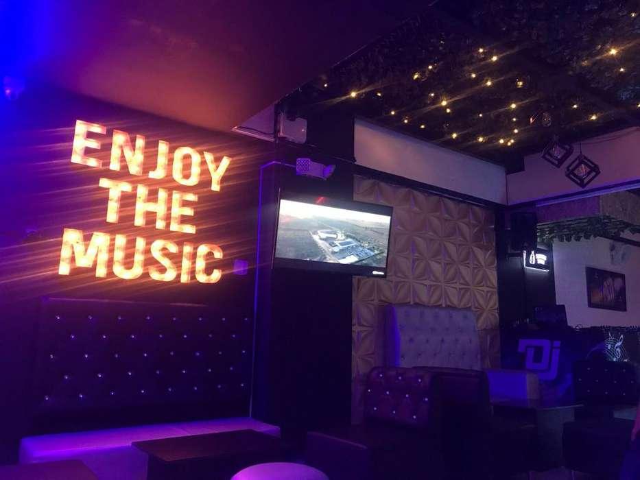 Se vende <strong>bar</strong> discoteca en la av circunvalar
