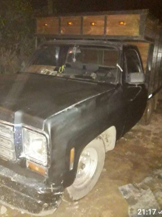 Chevrolet C10 1978 - 11111 km