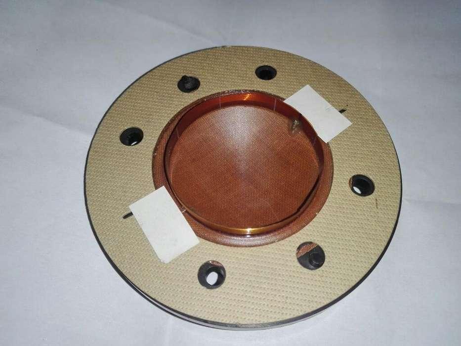 Repuesto para Driver Sound Barrier Sb 22