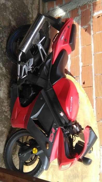 Se Vende Moto Miller F2 Pista