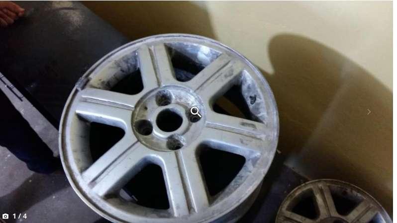 Vendo Aros Volkswagen