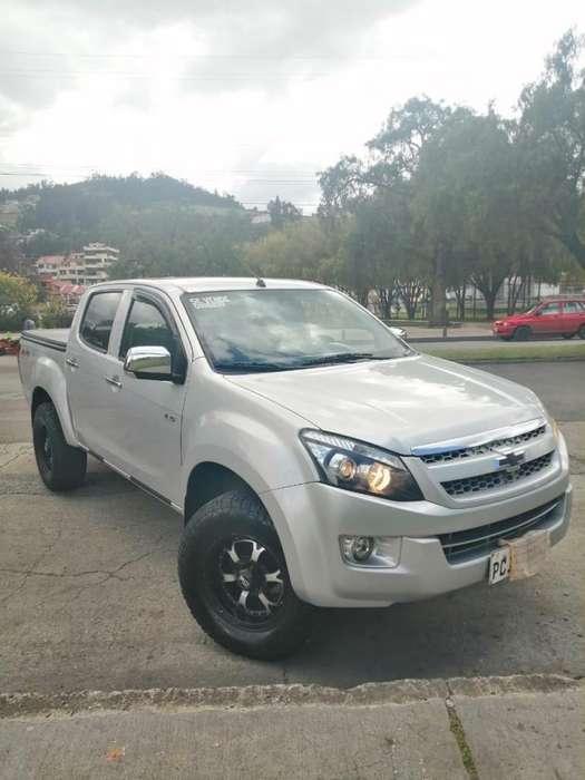 Chevrolet D-Max 2014 - 95000 km