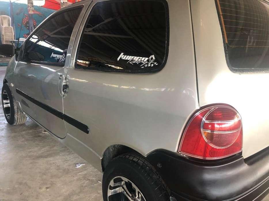 Renault Twingo 2008 - 70000 km