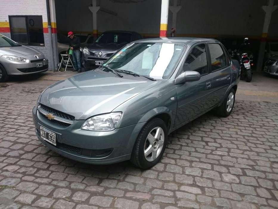 Chevrolet Classic 2013 - 77000 km