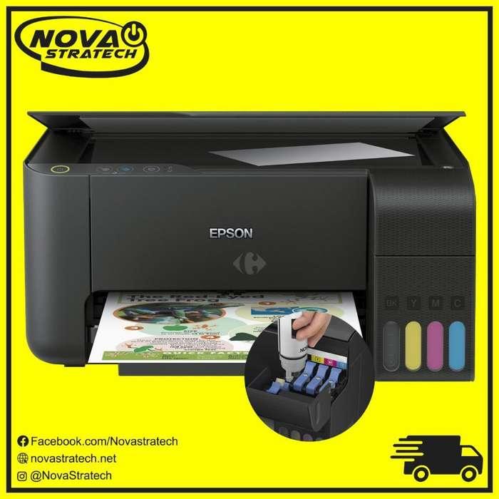 Impresora Epson L3150 Tinta Continua Ecomonica con Wifi Inalambrico Gratis Envio a todo el pais Oficina/Casa/Trajajo