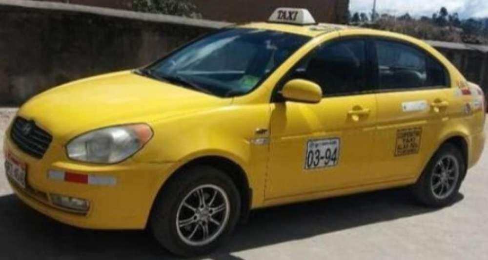 Se Necesita Chofer Profecional para Taxi
