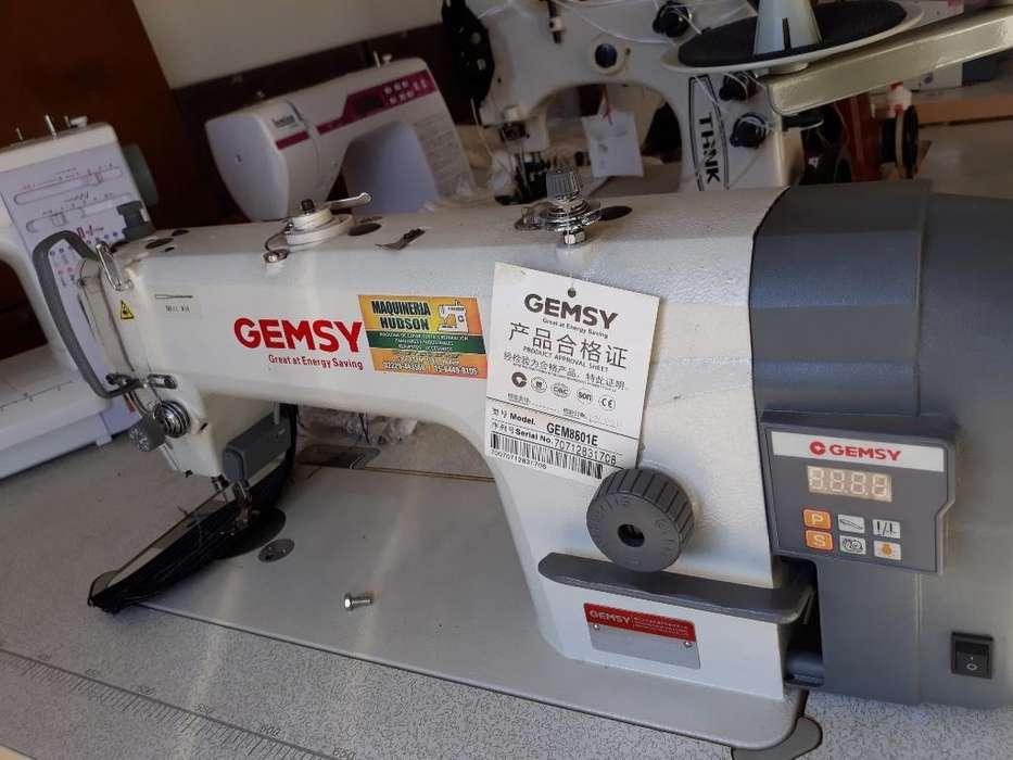 Venta Y Reparacion de Maquinas de Coser