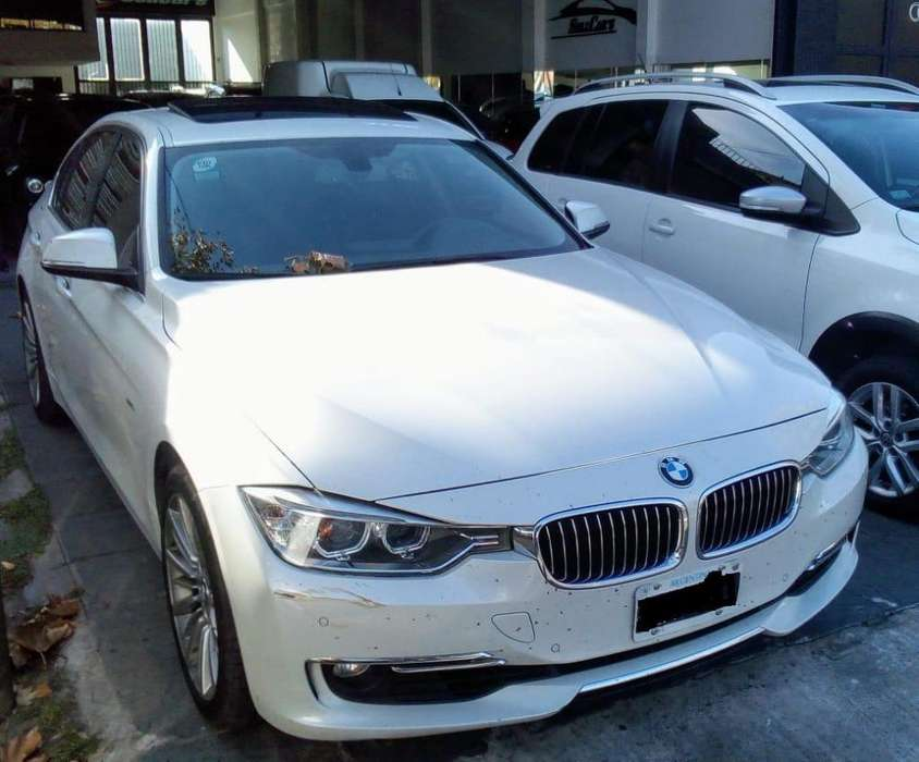 <strong>bmw</strong> Otro 2013 - 100000 km