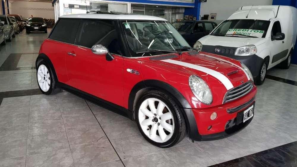 Mini Cooper 2006 - 155000 km