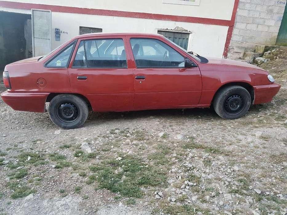 Daewoo Otro 1993 - 1600 km