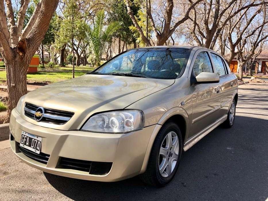 Chevrolet Astra 2007 - 120000 km