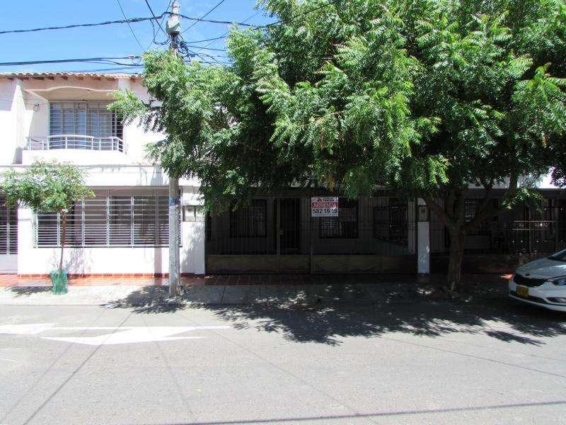 <strong>casa</strong> En Arriendo En Cúcuta Ceiba Ii Cod. ABTON15454