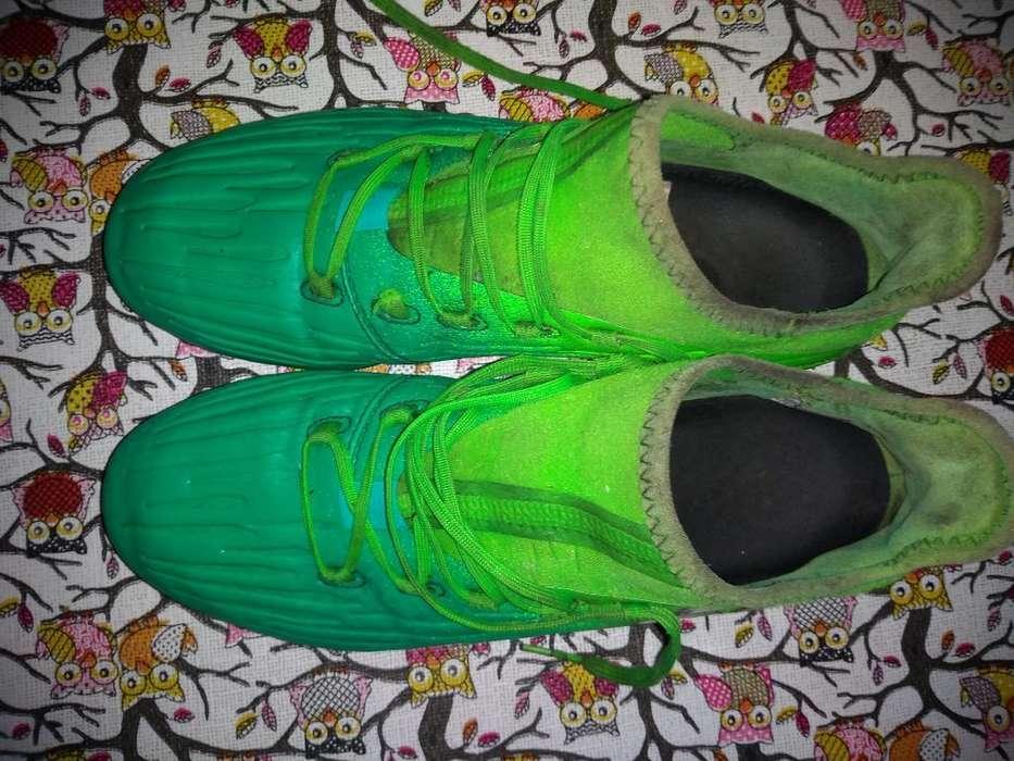 Botineas Adidas