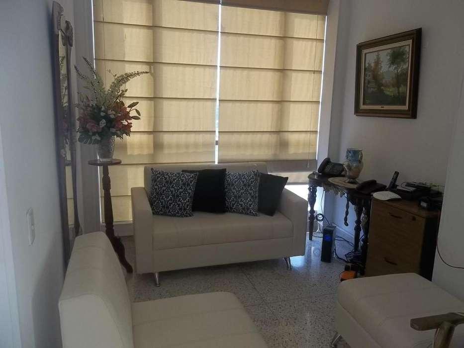Apartamento en Venta Riomar Barranquilla - wasi_211157
