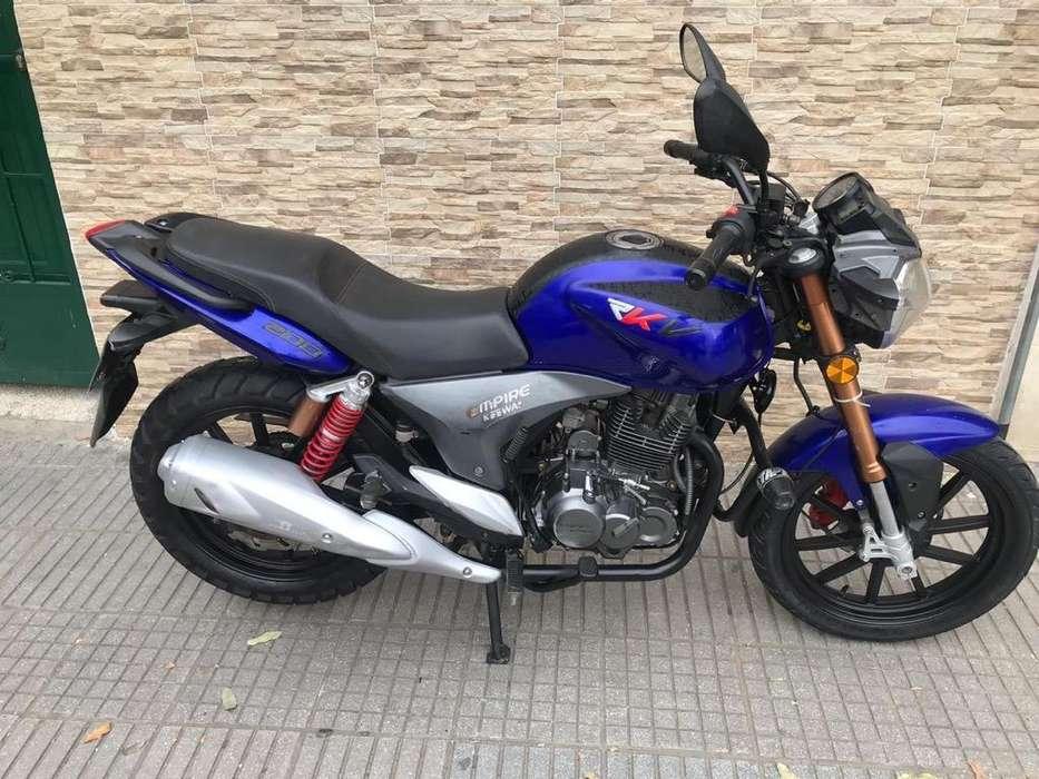 Empire Rkv 200