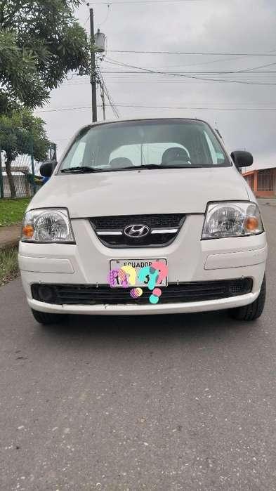 Hyundai Atos 2007 - 300 km