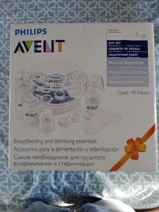 Producto Avent