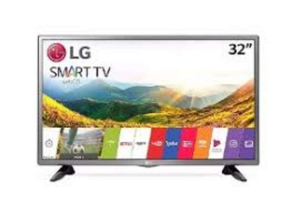Smart Tv Lg de 32'' Nuevo