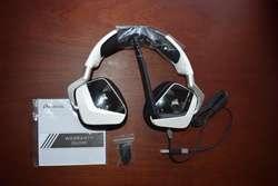 Headset Corsair Void Pro RGB USB PC Dolby7.1 Audifonos gamer