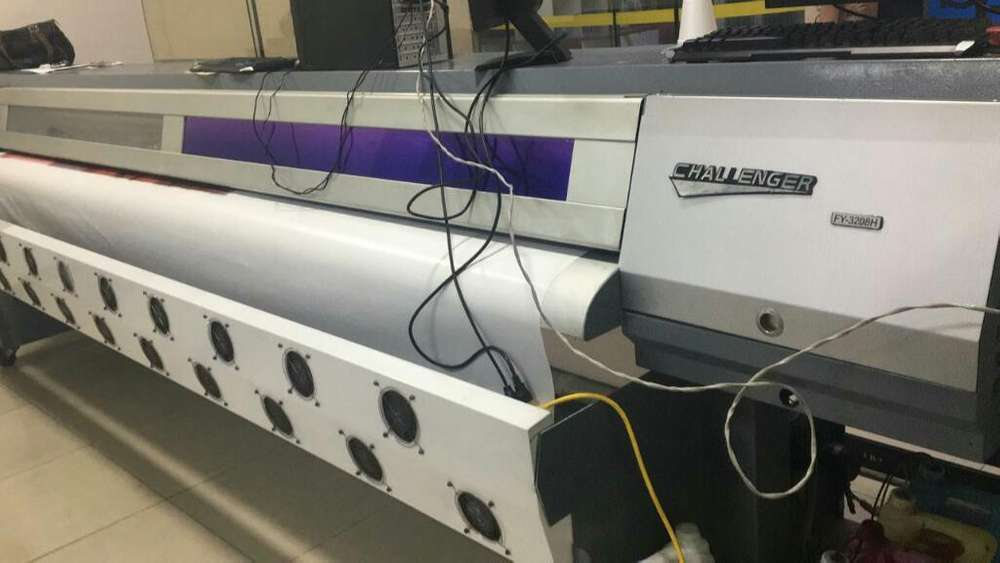 Se Necesita Electrónico para Impresoras