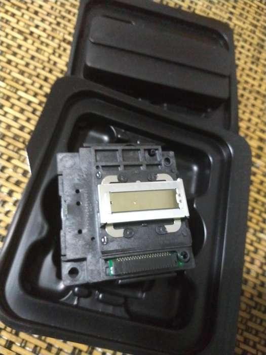 Cabezal de Impresora Epson Nuevos