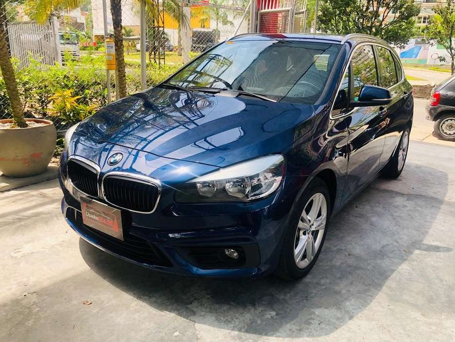 <strong>bmw</strong> Serie 2 2016 - 24992 km